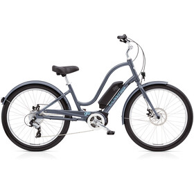 "Electra Townie Go! 8D 26"" Dames, cosmic grey"